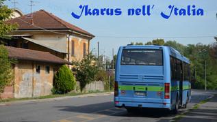 Ikarus nell' Italia