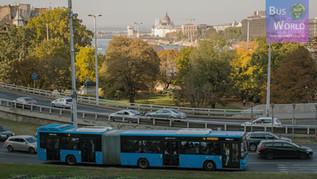 A Főváros buszai