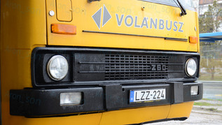 A Volánbusz régi-új 260-asai