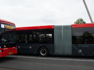 Zuidtangent BRT | Ebusco 2.2 18m