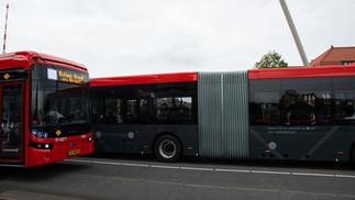 Zuidtangent BRT   Ebusco 2.2 18m