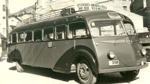 Az Isobloc autóbusz története | 1. rész