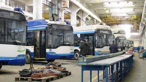 Látogatás a Ganz Transelektrónál (2005)
