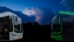 Derült égből villám az elektromos buszozásba