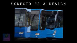 Mercedes és a design | Conecto