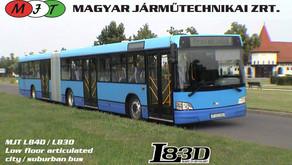 MJT L83-01D