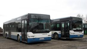 Dombóvár helyi járat