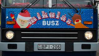 Mikulásbusz   BPI-206