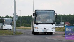 Inter-VM Trans Kft. a Bosch műszakváltáson