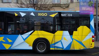 RIGO-busz | NAY-324