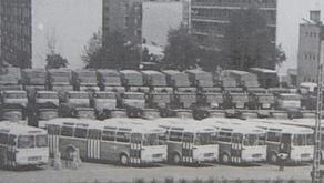 Az egri városi autóbusz-közlekedés története | 4. rész