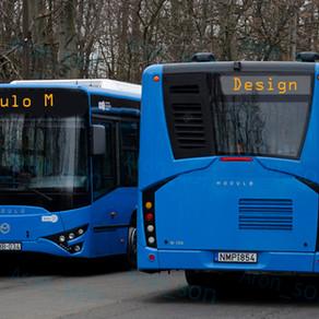 ARC/Ikarus/Modulo M és a design