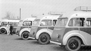 Az Isobloc autóbusz története | 2. rész