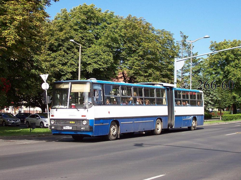 BRS-310 újra, és a ... Fotó: 266-60