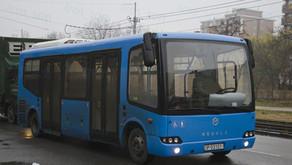 Elektromos járművek a közutakon