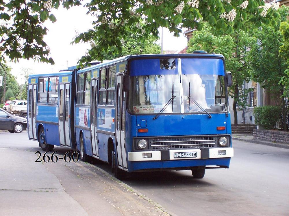 ...  a BRS-319  ... Fotó: 266-60