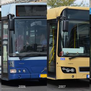 Volvo és a design   7000/7700/7900