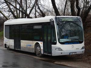 Mercedes-Benz O520 'Cito'