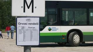 Buszvezető verseny | 2005