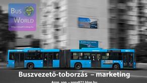 Buszvezető-toborzás | Marketing