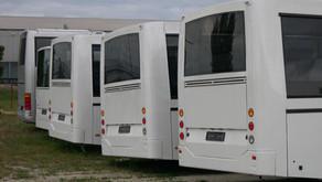 Üzemlátogatások az Alfa Busznál (2005, 2007)