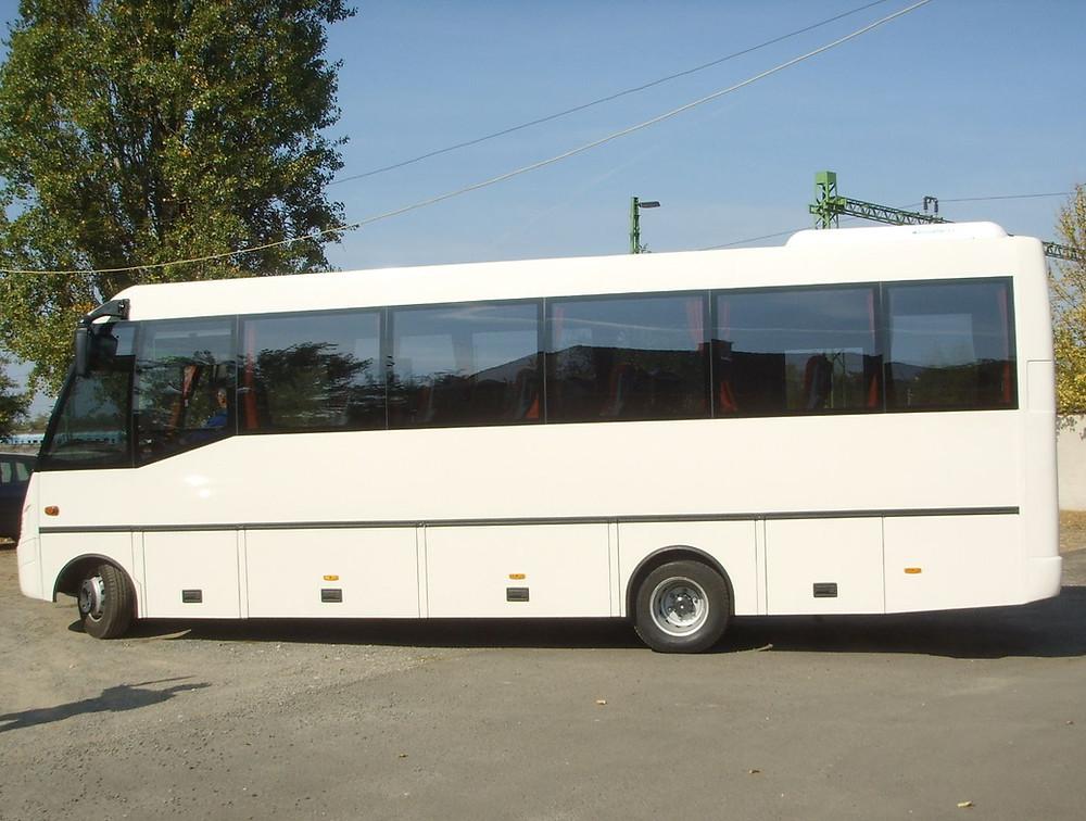 Union Dunabus