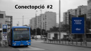 Conectopció #2