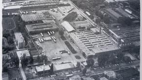 Ikarus II-es gyáregység