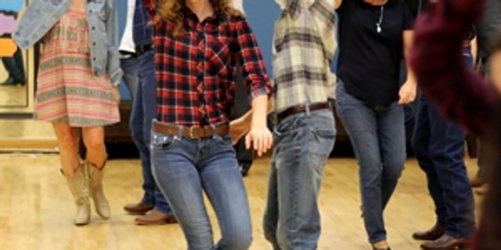 Square Dance (1)
