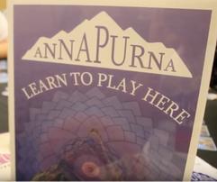 Learn to Play Annapurna!