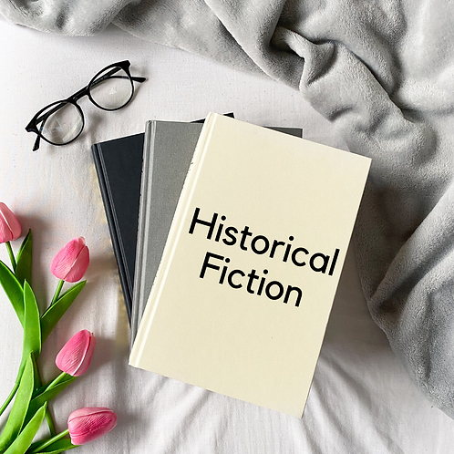 Historical Fiction Box