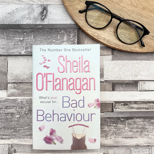 Bad Behaviour - Sheila O'Flanagan
