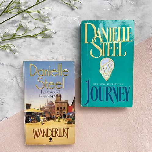 Wanderlust and Journey