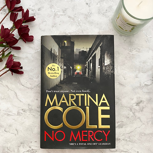 No Mercy - Martina Cole