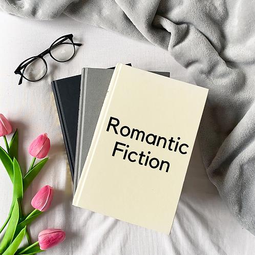 Mystery Box - Romantic Fiction