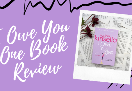 Book Review - I Owe You One
