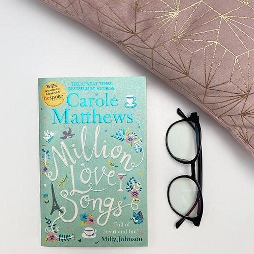 Million Love Songs - Carole Matthews