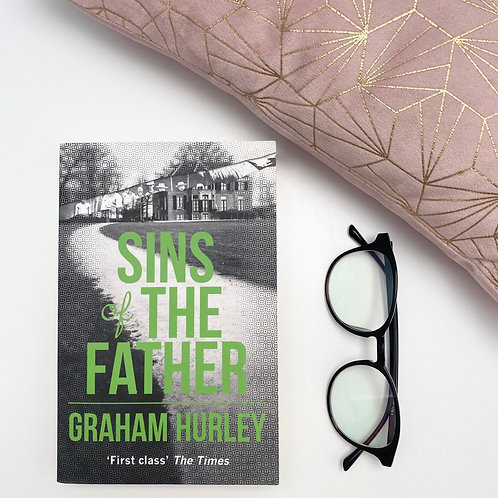 Sins Of The Father - Graham Hurley