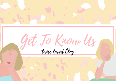Getting to know us!