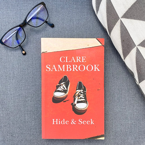 Hide and Seek - Clare Sambrook