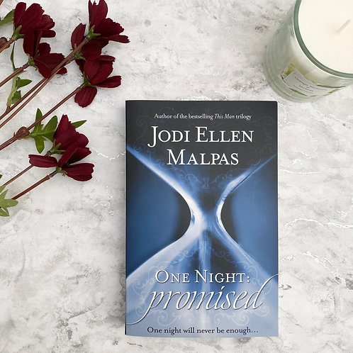 One Night: Promised - Jodi Ellen Malpas
