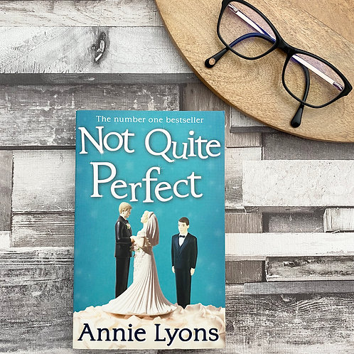 Not Quite Perfect - Abbie Lyons