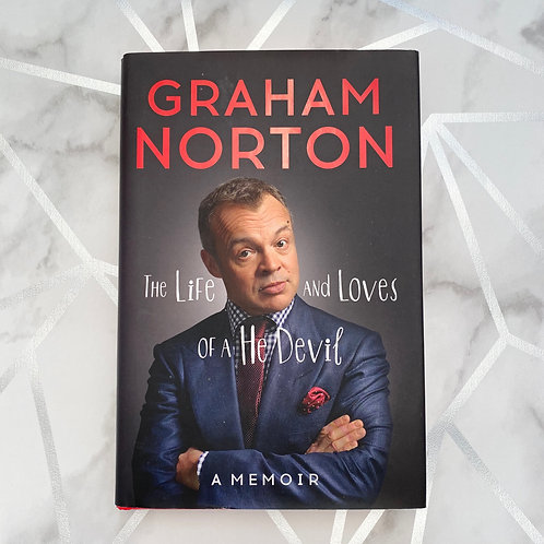 The Life and Loves of a He Devil - Graham Norton