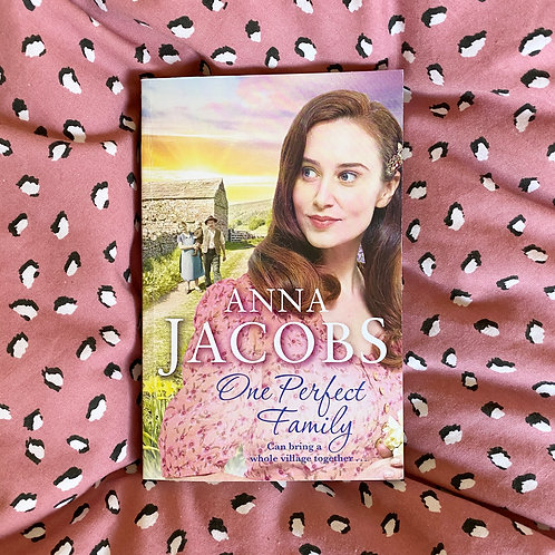 One Perfect Family - Anna Jacobs