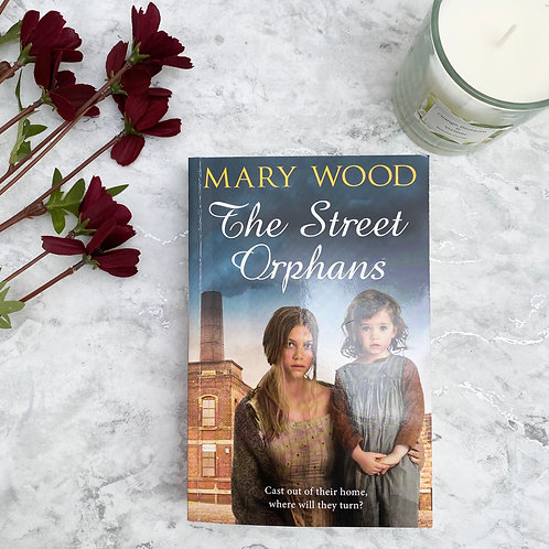 The Street Orphans - Mary Wood