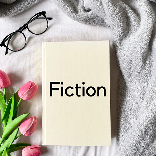 Mystery Book - Fiction
