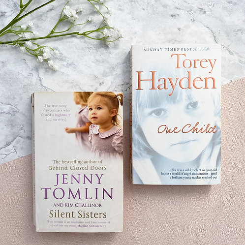 Silent Sisters and One Child