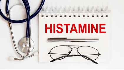 Could You Have A Problem With Histamines?