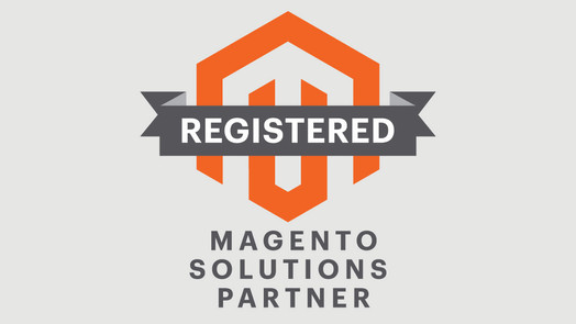 Blue Badger Is A Registered Magento Solutions Partner