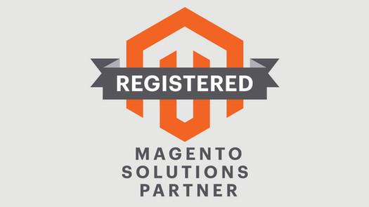 Blue Badger Is A Registered Magento Solutions Partner
